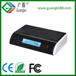 Negative Car Air Purifier with 4-Layer Filter pictures & photos