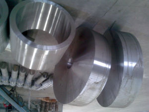 Stainless Steel & Carbon Steel Forged Steel Alloy Gear Wheel pictures & photos