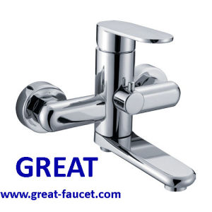 Mordern Design Bathroom Faucet in Good Quality pictures & photos