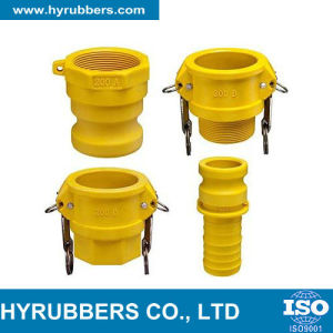 Plastic Camlock Coupling - PP & Nylon Camlock Coupling pictures & photos