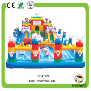 Ce Certificate High Quality Hot Sells Kids Giant Inflatable Water Slide for Adult pictures & photos