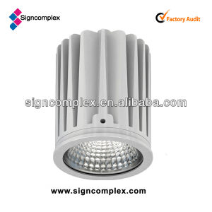 "16"" 9W Luna COB 3000k LED Downlight with 3 Warranty Years pictures & photos"