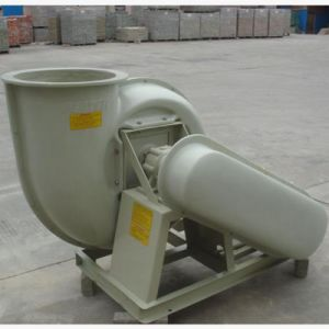 FRP GRP Roofing Vent Blower Fan for Warehouse pictures & photos