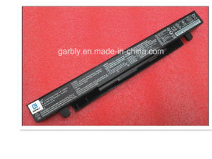 14.8V Notebook Battery for Asus A450 F552 K550 A41-X550 pictures & photos