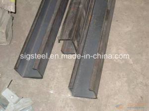 Q235 Steel Beam in C Shape pictures & photos