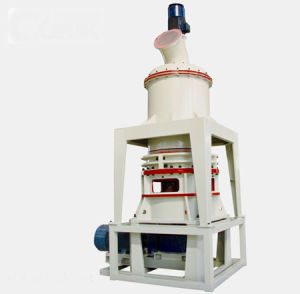 China Manufacturer Hgm Ring Eccentrifugal Mill with High Efficiency and Competitive Price pictures & photos