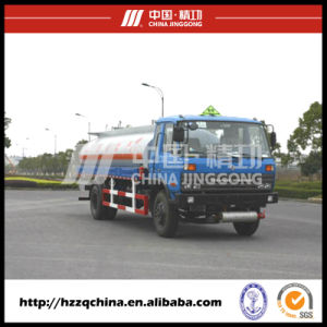 Fuel Tank in Road Transportation (HZZ5163GJY) Convenient and Reliable pictures & photos