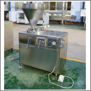 Automatic Sausage Filling / Sausage Stuffer Processing pictures & photos
