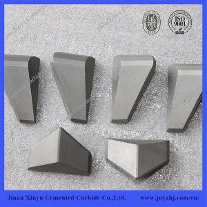 Yg13c Tungsten Carbide Wear Plate Blank for Iran Market pictures & photos
