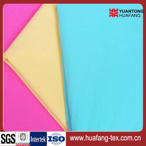 100% Cotton Plain Dyed Fabric pictures & photos
