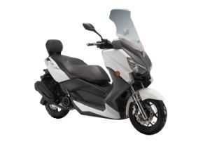 YAMAHA Max Petrol Scooter 300cc/150/125cc (HD150T-2A) pictures & photos