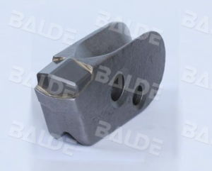 Carbde Tipped Trenching Teeth for Drilling Tools pictures & photos