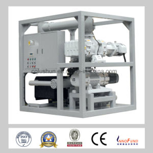High-Quality! ! ! 2017 Transformer Use Oil Purifier Filtration Machine pictures & photos