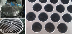 High Quality Tube Sheet for Heat Exchanger pictures & photos