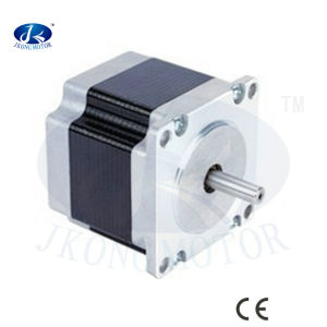 0.9degree 57mm High Torque Hybrid Stepper Motor with CE pictures & photos