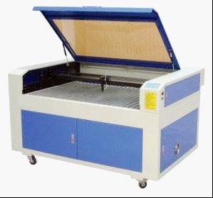 Laser Engraving Machine (CYJ-1280)