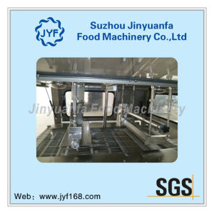 Chocolate Coating Machine with ISO9001 Approved pictures & photos
