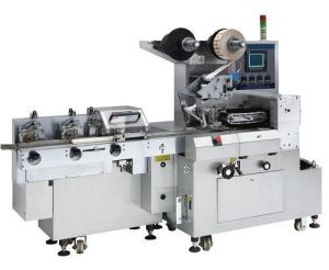 Automatic Flow Type Packaging Machine (RZ) pictures & photos