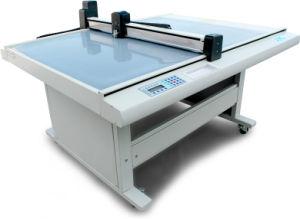 Box Sample Cuting Machine De pictures & photos