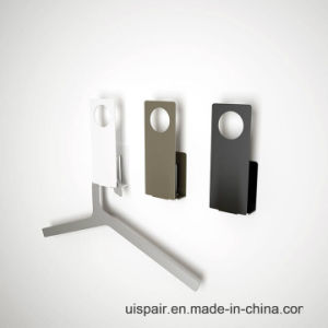 Uispair 100% Steel Decorative U-Shaped Clothes Hook for Home Hotel Office Decoration pictures & photos