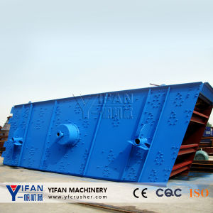 High Performance Quarry Vibrating Screen Machine pictures & photos