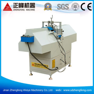 PVC Profile Mullion Cutting Saw