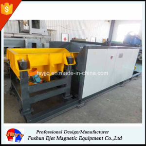 Sell Well Eddy Current Non-Ferrous Materials Extraction Machine pictures & photos