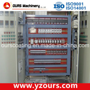 Advanced Electric Control System for Powder Coating Line pictures & photos