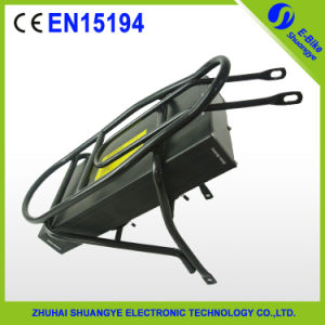 Electric Bicycle Lithium Battery, Ebike Battery pictures & photos