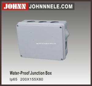 Waterproof Plastic Enclosure Junction Box pictures & photos