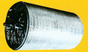 Stainless Steel Paper Making Cylinder pictures & photos