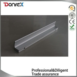 Angle Profile Used as Cabinet Handles pictures & photos