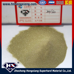 Industrial Synthetic Diamond Powder Rvd pictures & photos