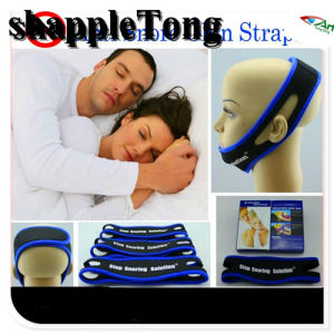 Good Sleep Anti Snore Chin Strap pictures & photos