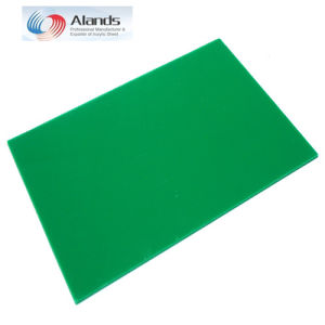 2017 Hot Sell Green Cast Acrylic Sheet pictures & photos
