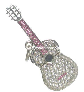 Diamond Guitar USB (HXQ-D005)