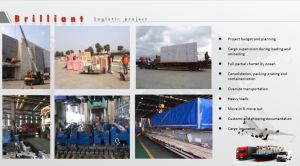 HPL FCL Ocean Shipping Service From Ningbo to Tema/Ghana pictures & photos