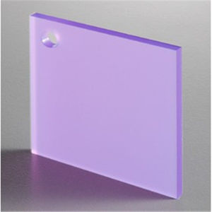 Light Weight and Beautiful Acryilc /Plexiglass Sheet for Light Box pictures & photos