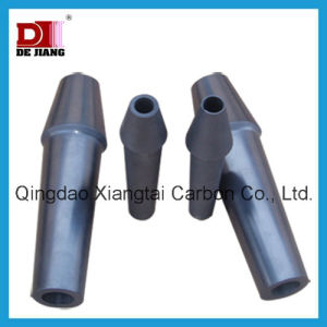 Horizontal Continuous Casting with Graphite Sleeve