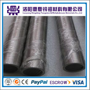 Crystal Growth Furnace 99.95% Pure Molybdenum Tube /Pipes or Tungsten Tubes/Pipes with Factory Price pictures & photos