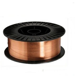 Welding Wire Er70s-6 From Guangzhou Supplier pictures & photos