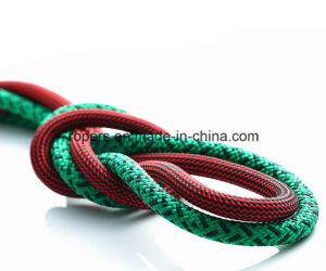 10.5mm Static Rope-Str Max of Climbing Ropes/Climbing Sports/Caving Ropes/Fall Arrest Rope pictures & photos