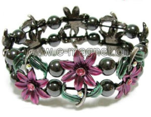 Chinese Strong Magnetic Therapy Bracelet pictures & photos