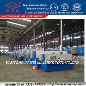 QC12y Series Plate Shearing Machine