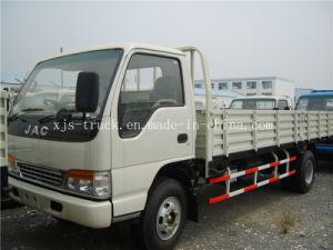 JAC Light CBU Truck Hfc1063k E600 Rhd pictures & photos