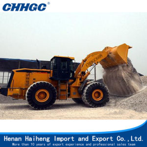 CE Approved Front End Wheel Loader pictures & photos