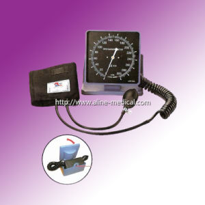 CE/ISO Wall Type Sphymomanometer (MA33) pictures & photos