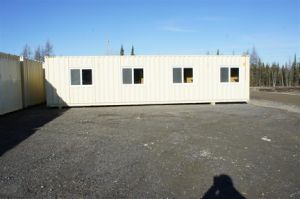 Prefabricated House as Hotel pictures & photos