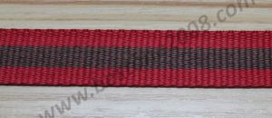 Factory Manufactured Polyester Webbing Strap#1312-60A pictures & photos