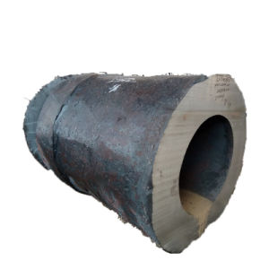 Forged Raw Material Sleeve for Machine Spare Parts pictures & photos